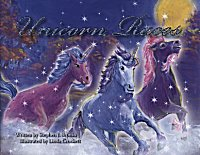 Cover art and illustrations: (c) Linda Crockett